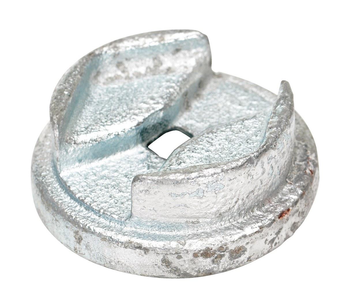 Drum Bung Socket,3//4 In,Zinc VESTIL BUNG-S