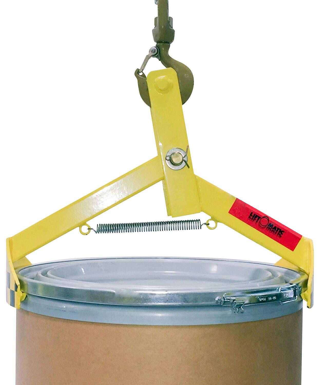 Crane/Hoist Drum Lifters - Product Page