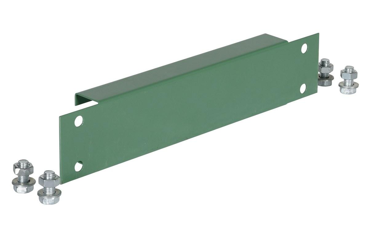 192 x 42 19380 lb Capacity Vestil PRTD-16-42-19 Pallet Racking-Frame Blue