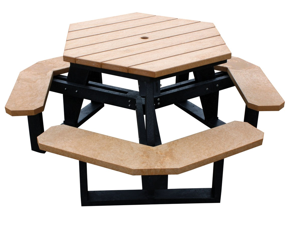 Strange Picnic Tables Benches Recycled Plastic Product Page Evergreenethics Interior Chair Design Evergreenethicsorg