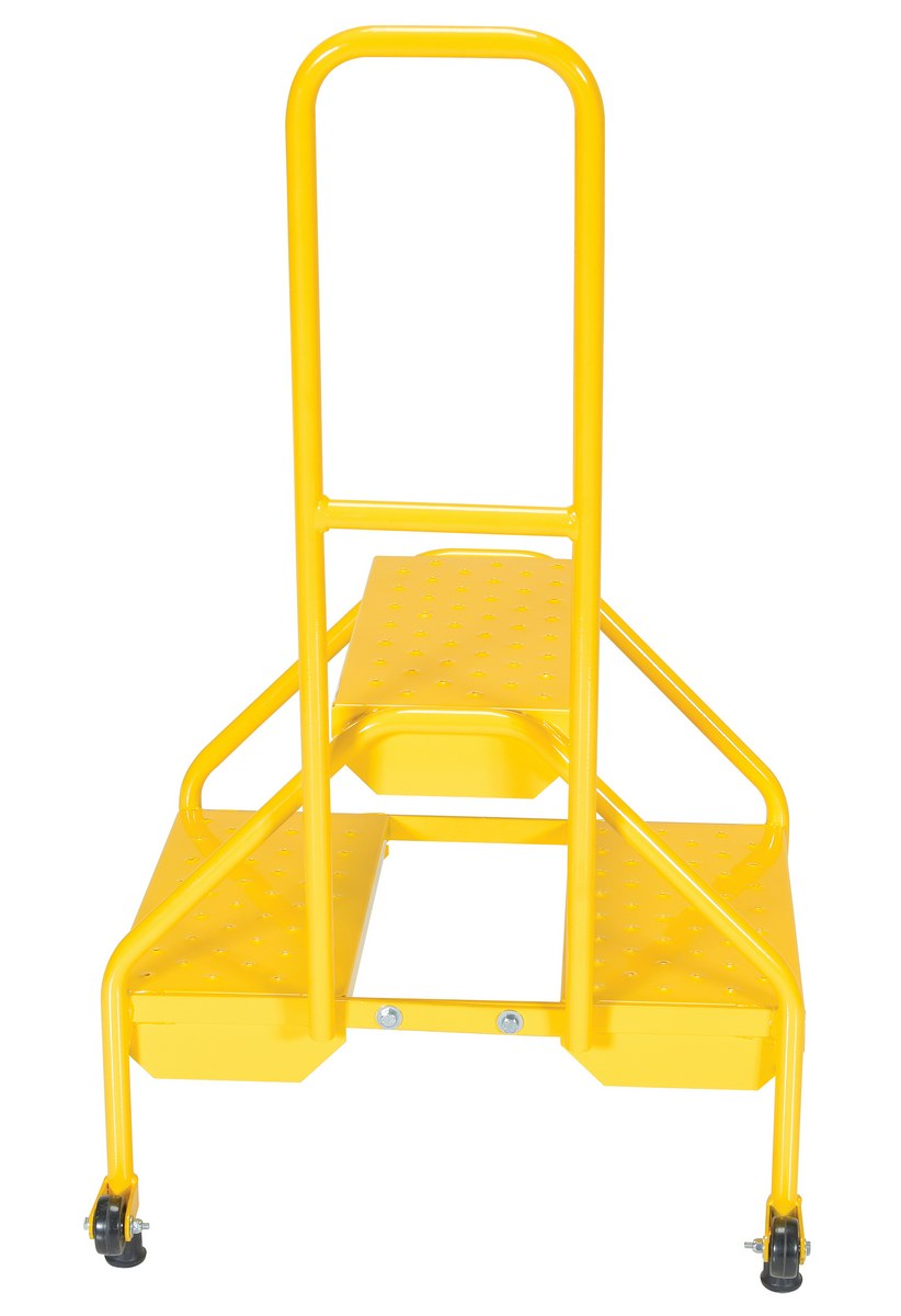 Portable Two-Step Ladders - Product Page