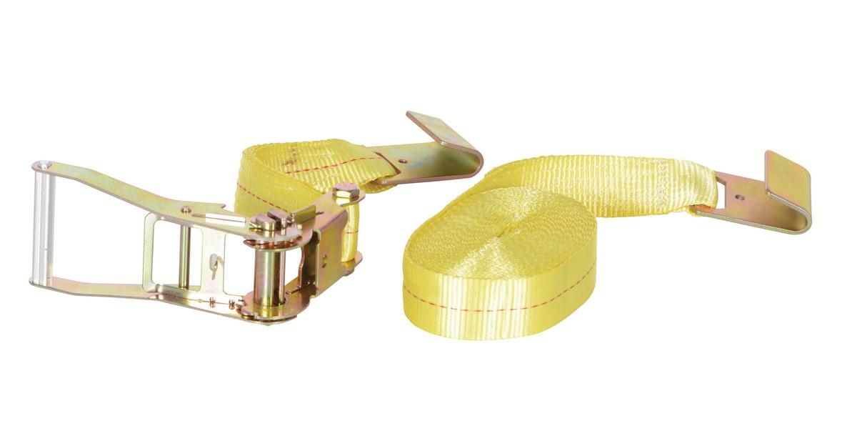 Vestil E-CLIP-D E-Track D Ring Tie Off Vestil Manufacturing Corp