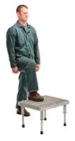 Adjustable Work-Mate Stands