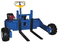 Powered All Terrain Pallet Trucks