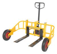 All Terrain Pallet Trucks