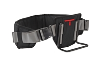 Ergonomic Pack Carrying Belt