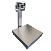 Stainless Steel Bench Scales - Legal for Trade