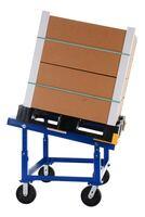 Economical Pallet & Container Transporters