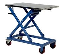 Mechanical Scissor Carts