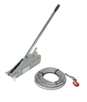 Long Reach Cable Pullers