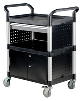 Commercial Service Carts