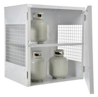Propane Exchange Cylinder Cabinets