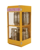 Cylinder Storage Cabinets (Canada sales)