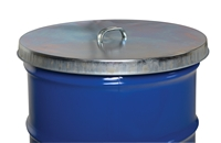 Galvanized Steel Drum Covers