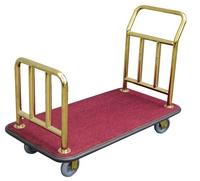 Luggage Cart & Deluxe Platform Truck