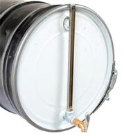 Horizontal Drum Gauge Level Indicator