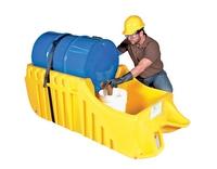 Dispensing Containment Cart