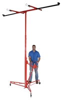Deluxe Drywall/Panel Hoist