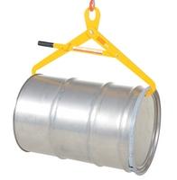 Horizontal Semi-Automatic Drum Tong