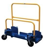 Low Platform Panel Carts
