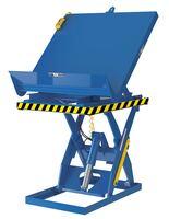 Lift & Tilt Scissor Tables