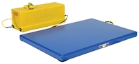 Low Profile Electric/Hydraulic Scissor Lift Tables