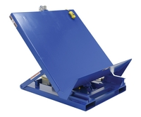 Hinge & Sliding Tilt Tables