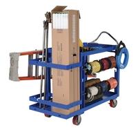 Electrician Cart
