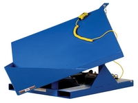 Electric/Hydraulic Corner Tilters