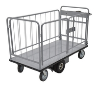 Electric Material Handling Cart