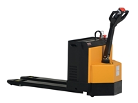 Fully Powered Electric Pallet Trucks