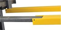 Polyethylene Fork Blade Protectors