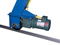 Steel Gantry Crane Power Traction Drive Options