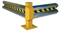 Highway Guard Rail Systems