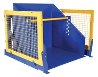 Electric/Hydraulic Box Dumpers