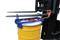 Heavy Duty Vertical Drum Lifter