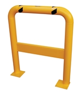 Heavy Duty Pallet Rack Guard