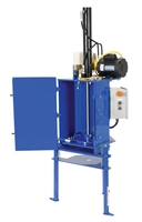 Hydraulic Pail Crusher