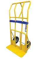 Heavy Duty Wide Load Steel Hand Trucks
