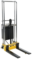 DC Powered Hefti-Lifts