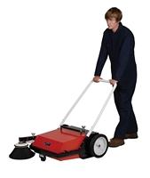 Magnetic & Brush Sweepers