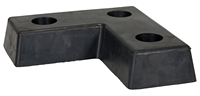 Specialty Molded Dock Bumpers