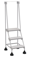 Commercial Spring Loaded Ladders