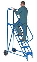 Roll-A-Fold Ladders