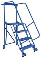 Tip-N-Roll Mobile Ladders