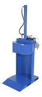 Pneumatic Trash (55 Gallon Drum) Compactor