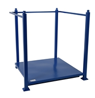 Internestable Stackable Racks
