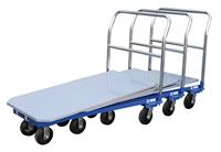 Nesting Platform Cart