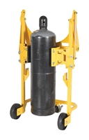 Portable Cylinder Clutcher