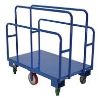 Vertical Panel Cart